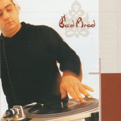 Plays Baligh Hamdi - Said Mrad (CD, Album, ℗ © 2001) - przód główny