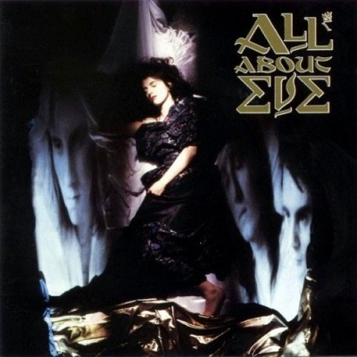 All About Eve - All About Eve (Winyl, LP, Album, ℗ © 1988) - przód główny