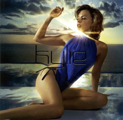 Light Years - Kylie Minogue (CD, Album, ℗ © 2000) - przód główny